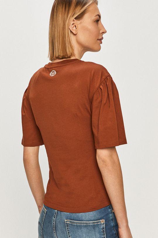 Scotch & Soda - T-shirt 100 % Bawełna organiczna