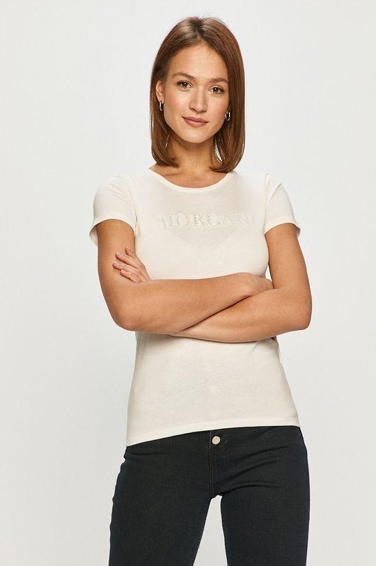 biela Morgan - Tričko Dámsky