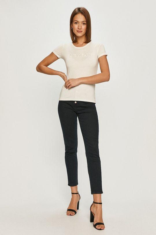 Morgan - Tričko biela