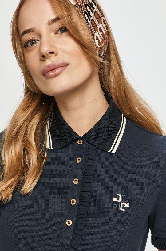 námořnická modř Tory Burch - Tričko