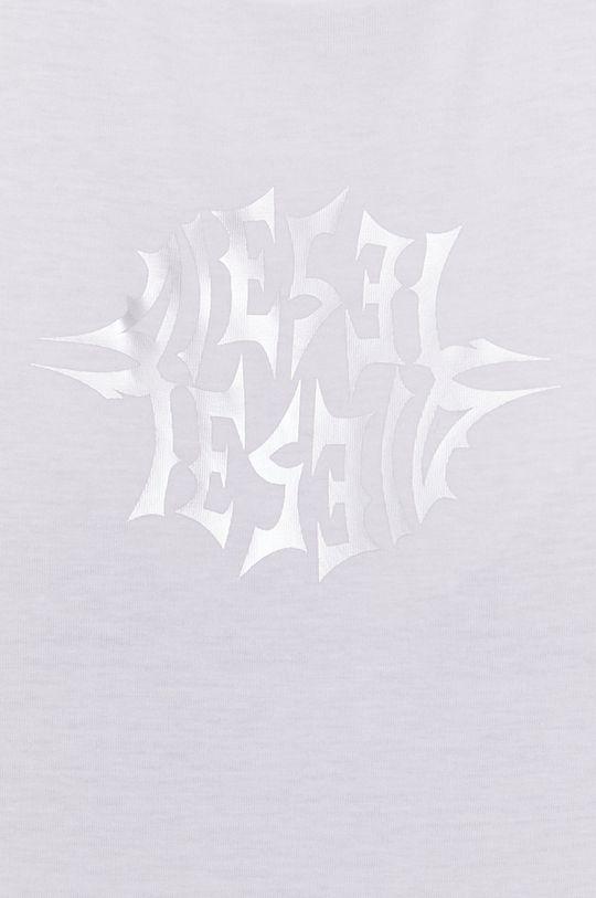 Diesel - T-shirt Damski