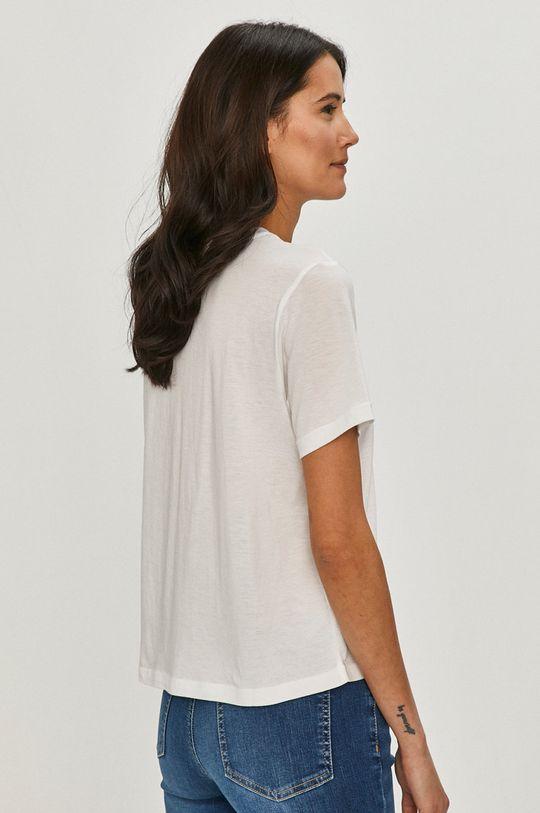 Tommy Hilfiger - T-shirt 75 % Bawełna, 25 % Lyocell