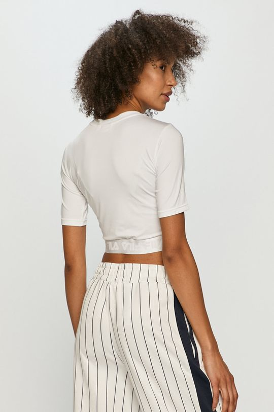 Fila - Tričko  10% Elastan, 90% Polyester