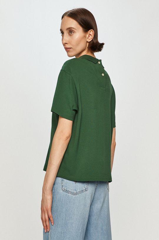 Lacoste - T-shirt 94 % Bawełna, 6 % Elastan
