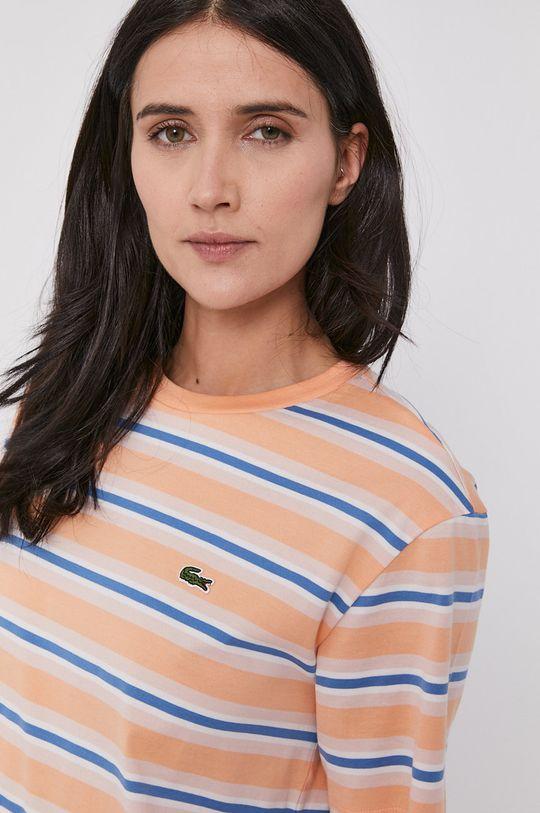 viacfarebná Lacoste - Tričko