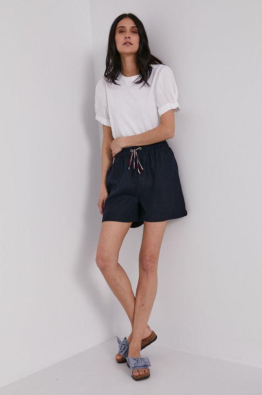 GAP - Tričko bílá