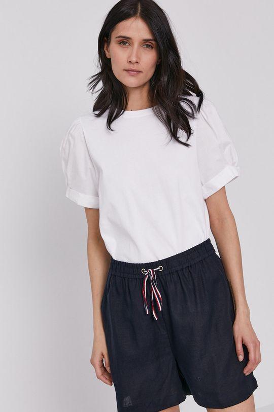 bílá GAP - Tričko