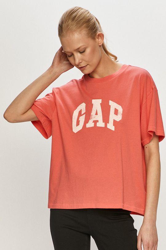 korálová GAP - Tričko