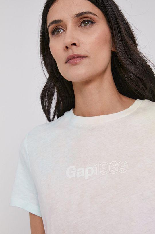 multicolor GAP - T-shirt Damski