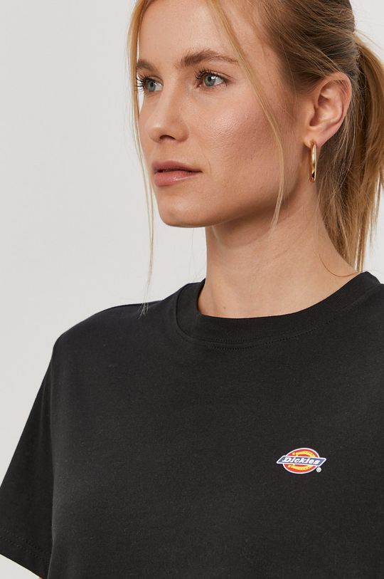 czarny Dickies - T-shirt
