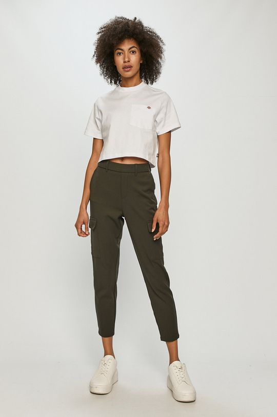 Dickies - T-shirt biały