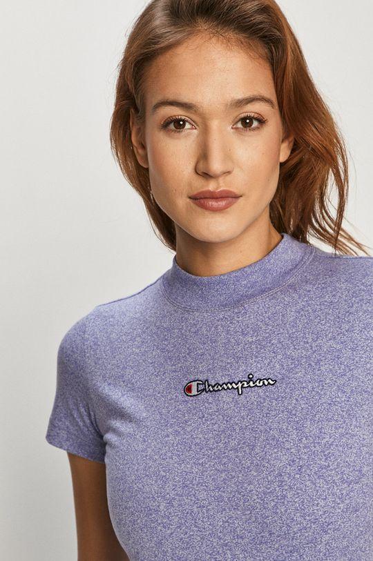 winogronowy Champion - T-shirt