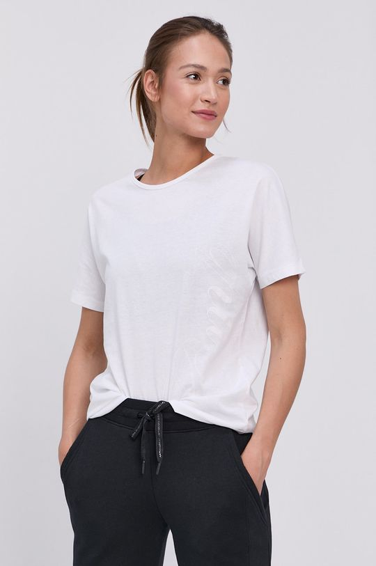 CMP - Tričko bílá