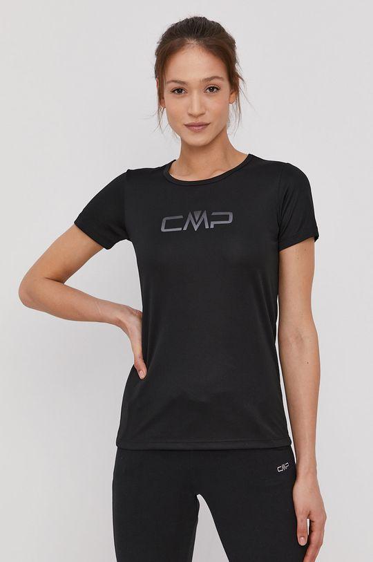 černá CMP - Tričko Dámský