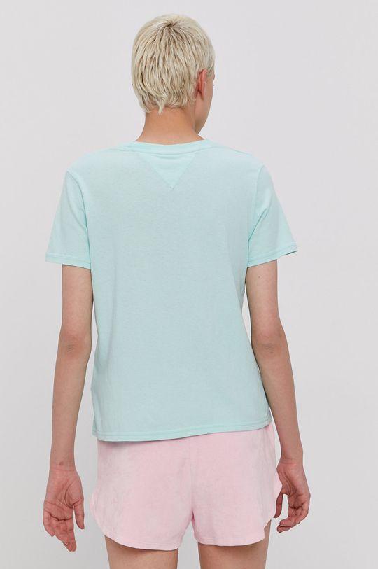 Tommy Jeans - T-shirt 100 % Bawełna