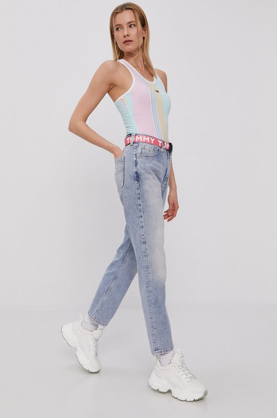 Tommy Jeans - Top roz