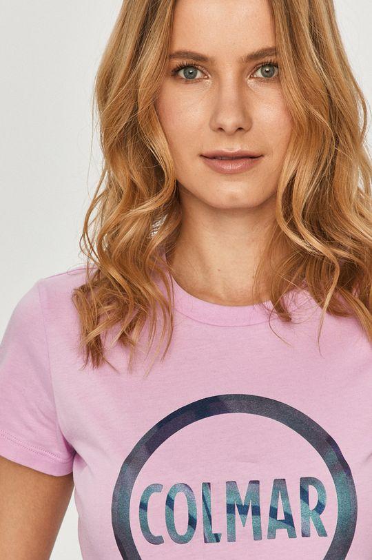 roz Colmar - Tricou