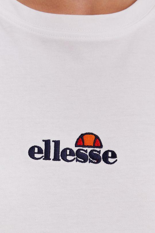 Ellesse - T-shirt bawełniany Damski