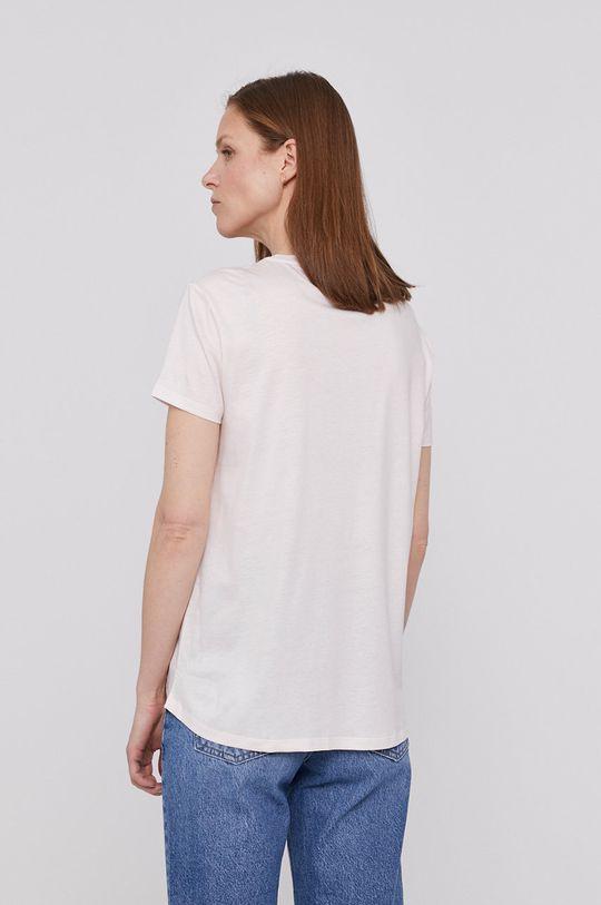 Marc O'Polo - T-shirt 33 % Bawełna, 67 % Lyocell