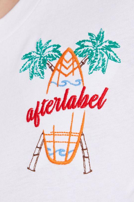 After Label - T-shirt Damski