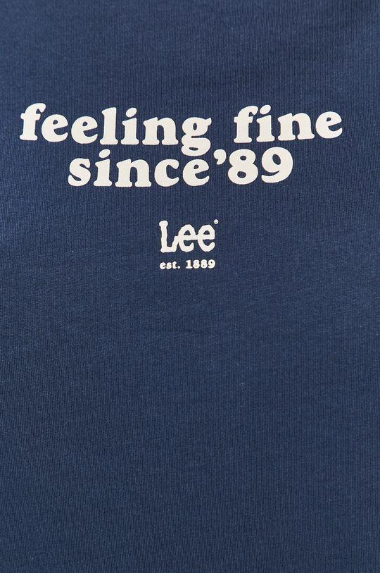 Lee - T-shirt Damski