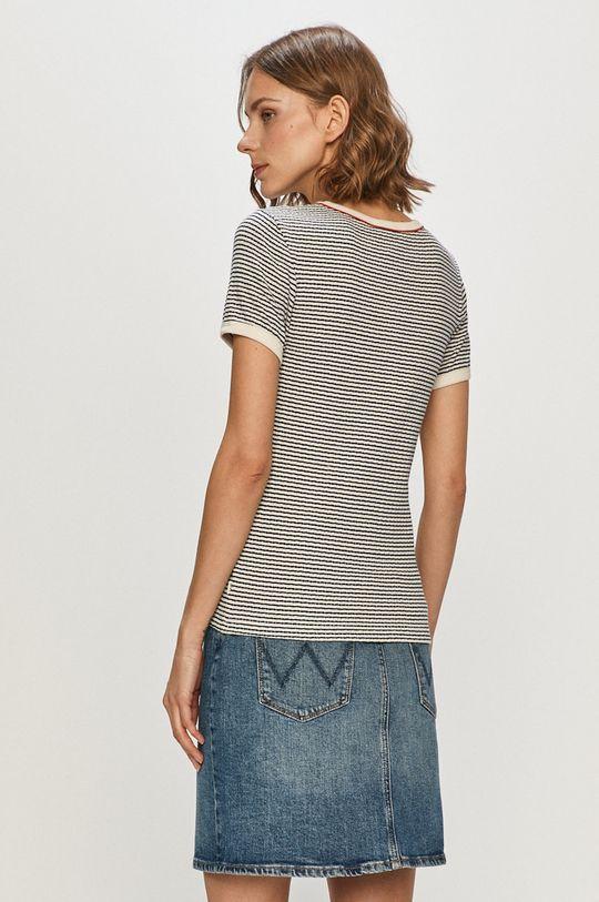 Lee - T-shirt 98 % Bawełna, 2 % Elastan