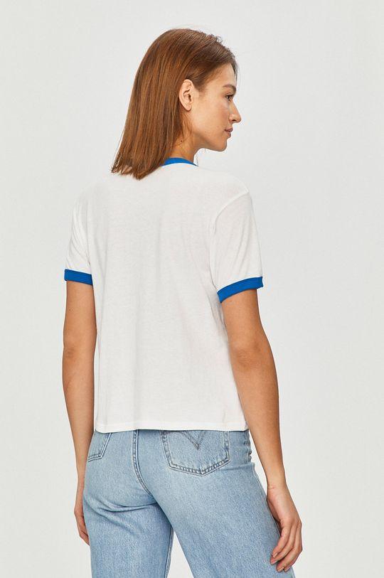 Wrangler - T-shirt 100 % Bawełna organiczna