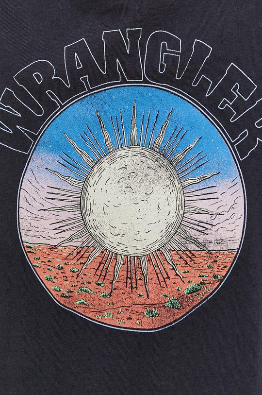 Wrangler - T-shirt Damski