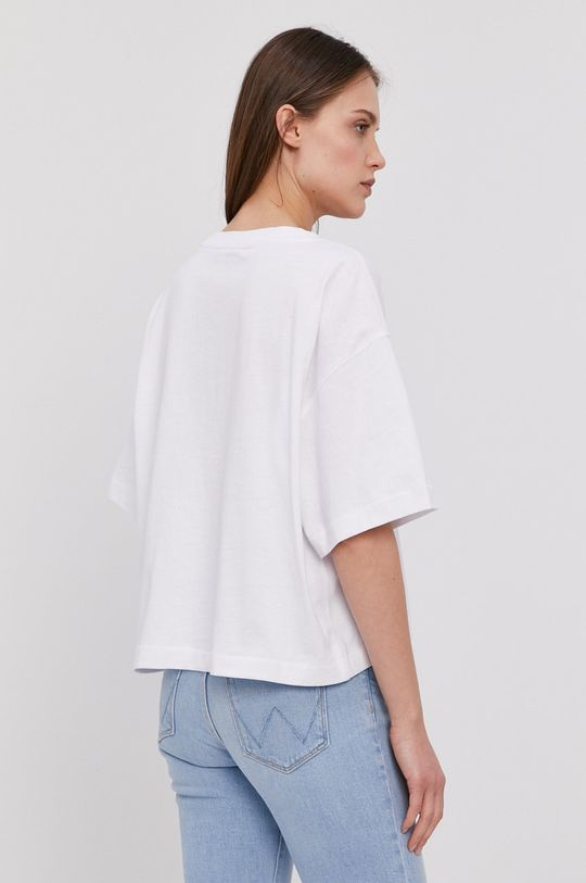 Wrangler - Tričko  100% Organická bavlna