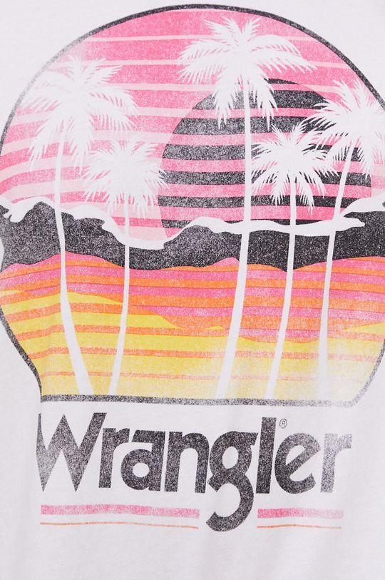 Wrangler - Tričko Dámsky