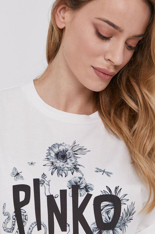 biela Pinko - Tričko