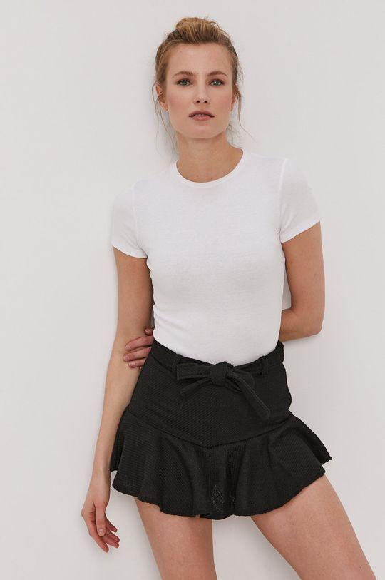 biały Tally Weijl - T-shirt Damski