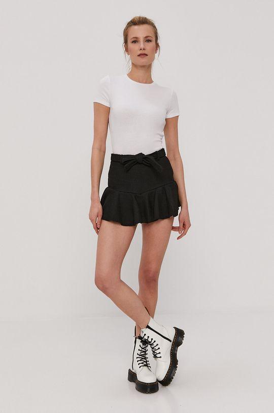Tally Weijl - T-shirt biały