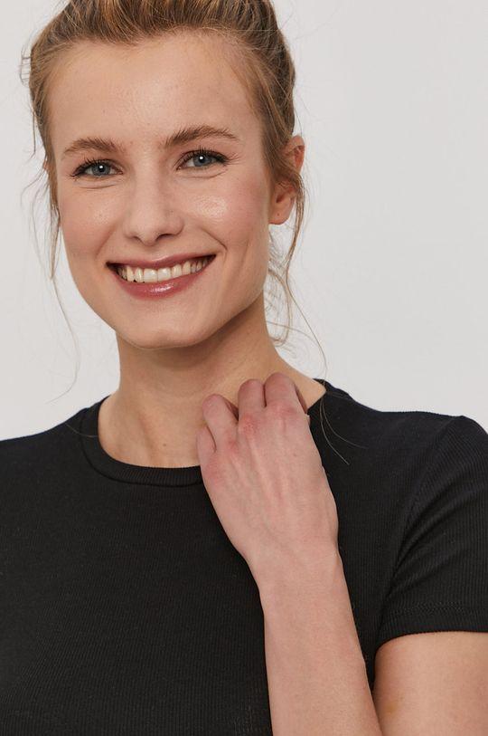 czarny Tally Weijl - T-shirt