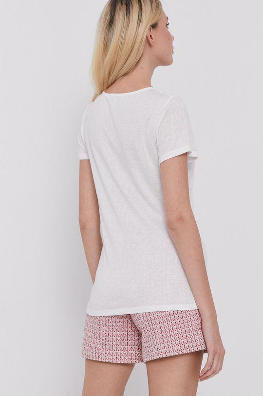 Morgan - T-shirt 70 % Poliester, 30 % Wiskoza