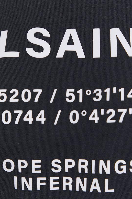 AllSaints - T-shirt Damski