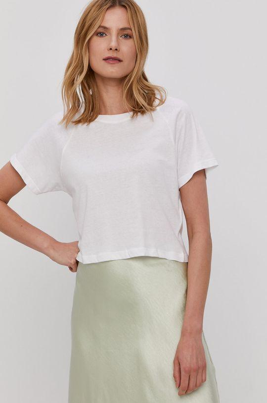 biały Brave Soul - T-shirt Damski