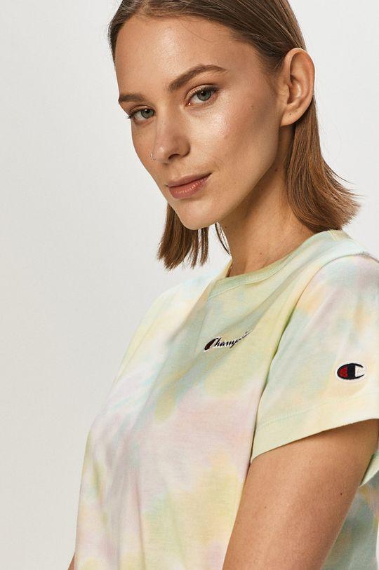 vícebarevná Champion - Tričko