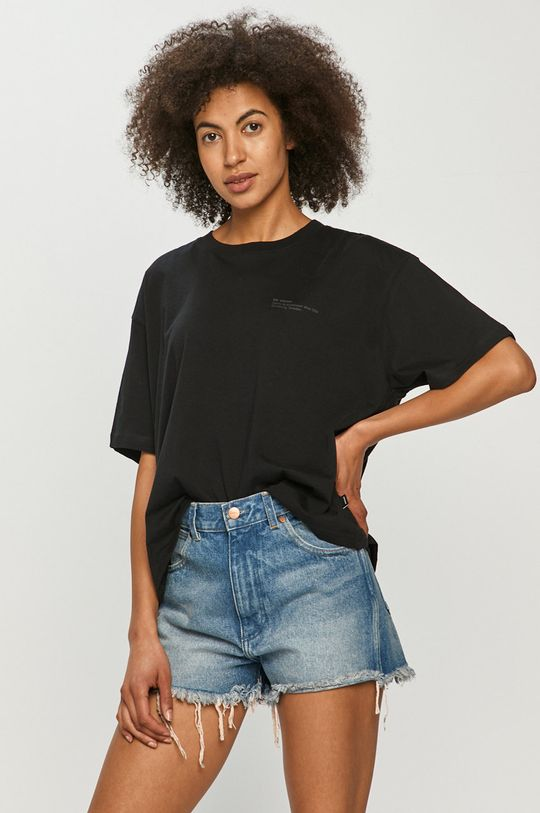 Dr. Denim - T-shirt 100 % Bawełna organiczna