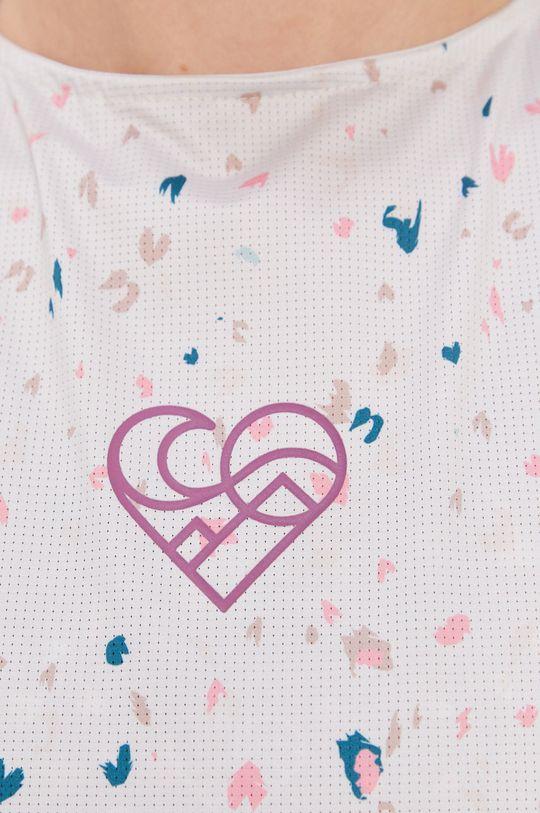 Femi Stories - Top Cari Ecru Hearts Damski