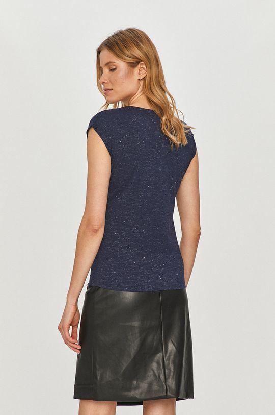 Morgan - Tričko  70% Polyester, 25% Viskóza, 5% Metalické vlákno