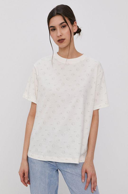 crem Nike Sportswear - Tricou De femei