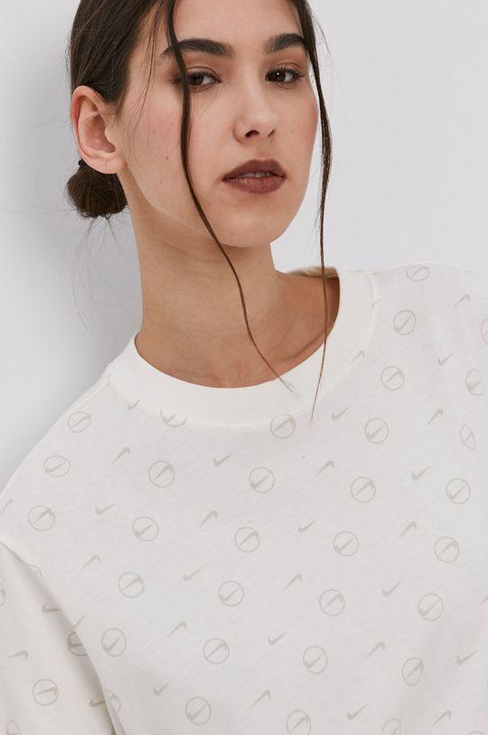 crem Nike Sportswear - Tricou