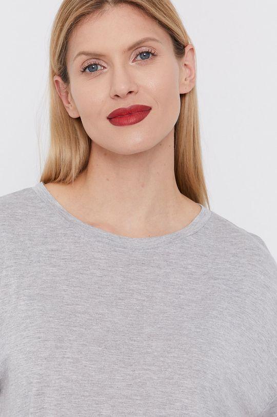 jasny szary BIMBA Y LOLA - T-shirt