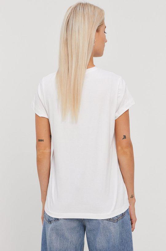 BIMBA Y LOLA - T-shirt 100 % Bawełna