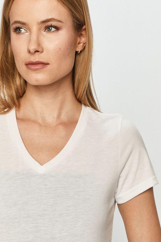 biały Only Play - T-shirt