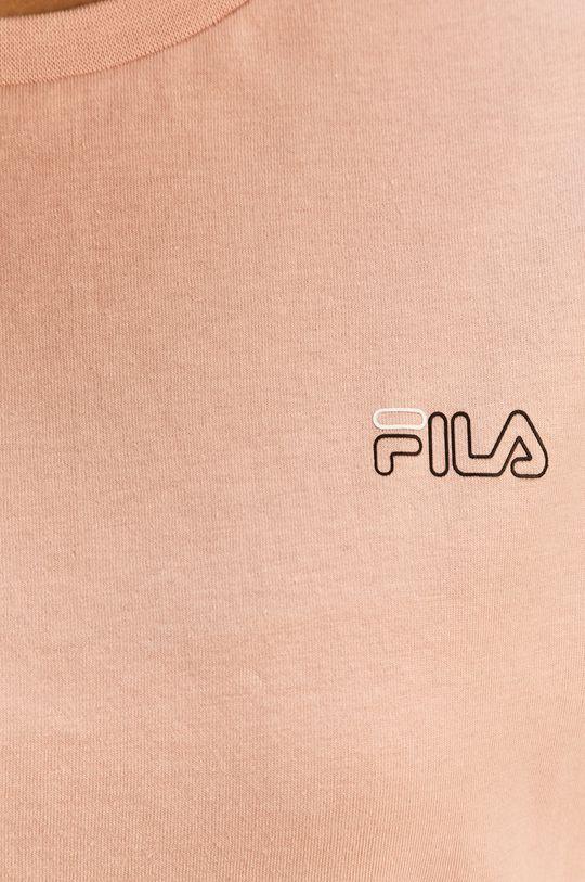 Fila - T-shirt Damski
