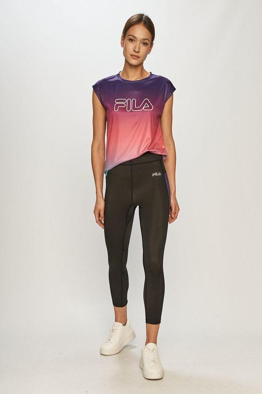 Fila - T-shirt multicolor