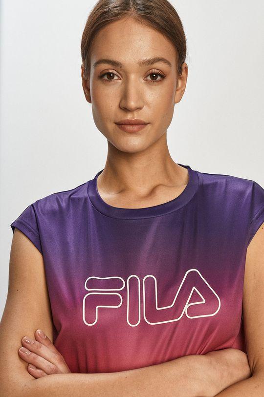 multicolor Fila - T-shirt