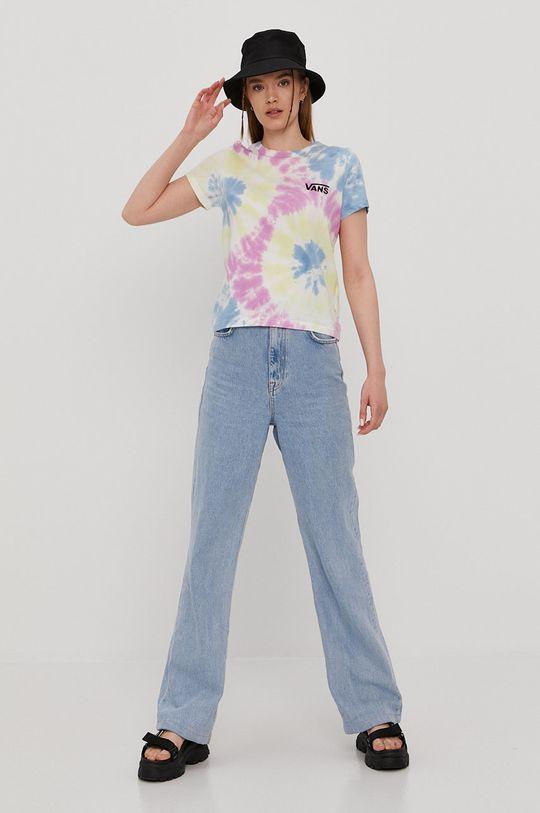 Vans - T-shirt multicolor